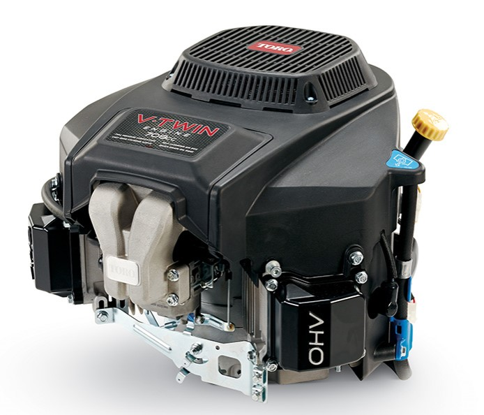 Toro V-Twin mootor